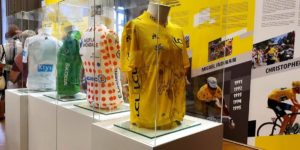 exposition Tour de France Clermont-Ferrand